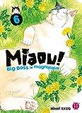 """Afficher """"Miaou !<br /> Big-Boss le magnifique"""""""