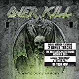 Overkill: White Devil Armory Deluxe (Audio CD)