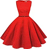 Vintage Rockabilly Kleid