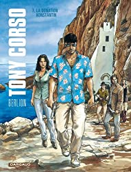 Tony Corso - tome 7 - La Donation de Konstantin (7)