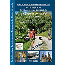 Le Chemin Portugais, la Via Lusitana