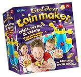 Best Makers - John Adams Golden Coin Maker Review