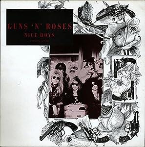 Guns N` Roses -  G N` R Lies