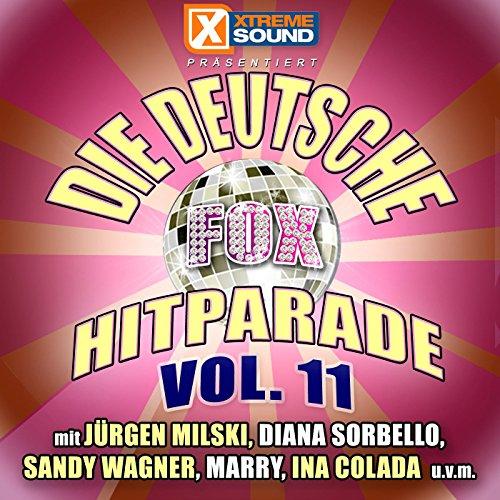 Die deutsche Fox Hitparade, Vo...