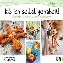 Suchergebnis Auf Amazonde Für Häkeln Kinderbücher Bücher