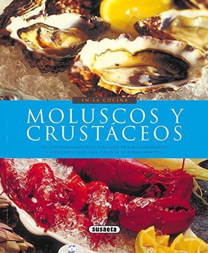Moluscos y crustáceos (En La Cocina)