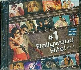 #1 Bollywood Hits - Vol. 3