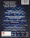 Twin Peaks: Collection [Blu-ray] [Region Free]