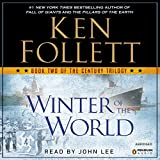 Winter of the World - The Century Trilogy, Book 2 - Format Téléchargement Audio - 26,61 €