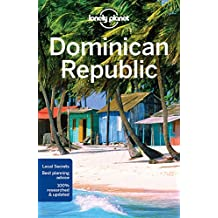 Dominican Republic (Lonely Planet)
