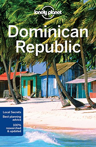 Descargar Libro Dominican Republic de Lonely Planet