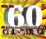 Viva los 60, 60 Exitos en Español de los 60
