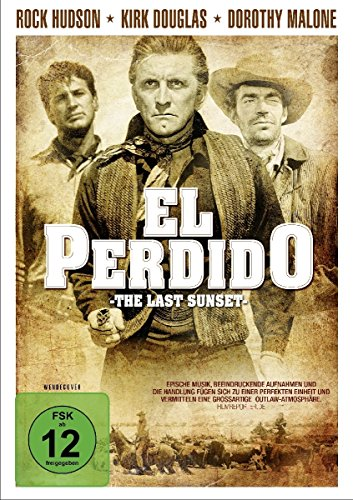 El Perdido - The Last Sunset