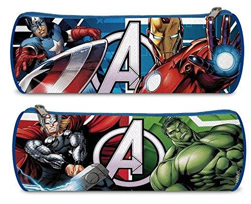 Estuche portatodo 22cm de Avengers