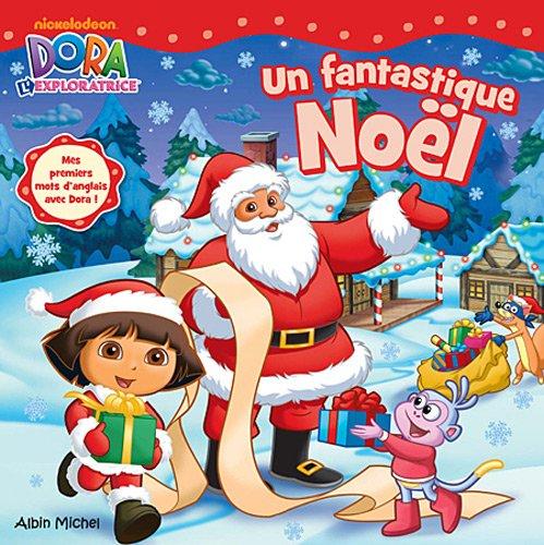 Dora- Un fantastique Noël