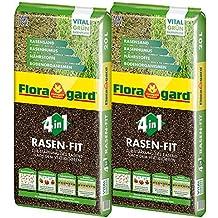 H-O Quarzsand 25 kg 25 kg Rasensand Rasen Sand Grassand Gras Rasenpflege Spezialsand Quarzsand D/üngehilfsstoff Bodenverbesserung