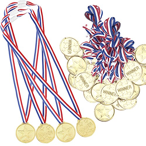 josure-kids-winners-medals-golden-awards-for-childrens-prizes-pack-of-24