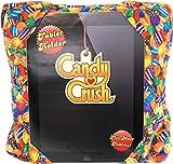 Best GÉNÉRIQUE App Jeux - Candy Crush Saga Peluche support de tablette: Orange Review