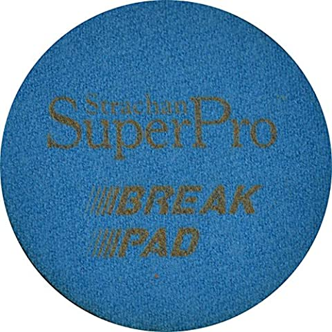 Strachan SuperPro Break Pad, Electric