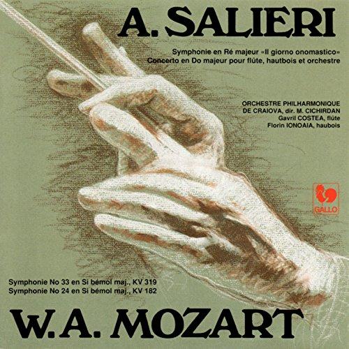 Symphony No.33 in B-flat major, K.319 (Mozart, Wolfgang Amadeus)
