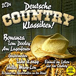 Deutsche Country Klassiker!