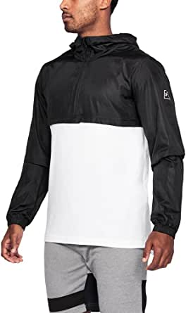 Under Armour Wind Anorak Giacca Uomo