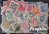Österreich 200 verschiedene Marken vor 1938 (Briefmarken für Sammler)
