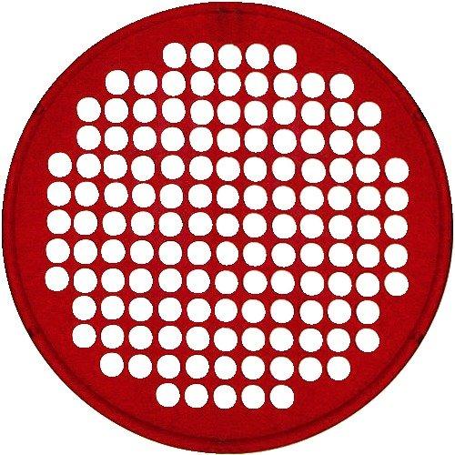 Sport-Thieme® Handtrainer Web, Rot, mittel - Web Handtrainer