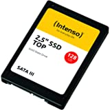 Intenso interne SSD-Festplatte 128GB Top Performance