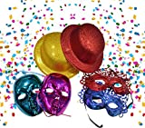 AsianHobbyCrafts Party Hats, Masks and E...