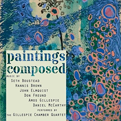 Paintings Composed -