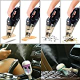 #7: Buyerzone Vacuum Cleaner And Air Humidifier for Car Combo pack