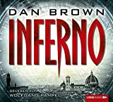 Inferno (Robert Langdon, Band 4) - Dan Brown