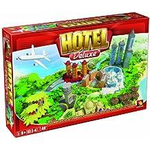 Asmodee - Hotel Deluxe (HOT01ES)