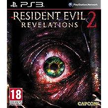 Resident Evil: Revelations 2 - [Edizione: Francia]
