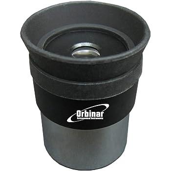 """Orbinar Oculaire Plossl 4mm de 31,7mm (1,25"""") 4 lentilles"""