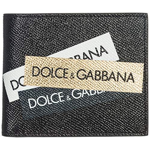 Dolce&Gabbana herren - Geldbörse nero
