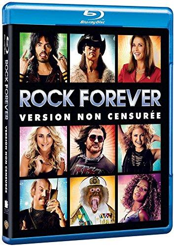 Rock Forever [Non censuré]
