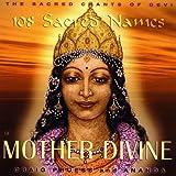 108 Sacred Names of Mother Div