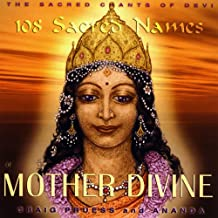 108 Sacred Names of Mother Div [Import anglais]