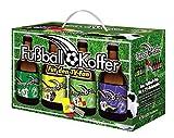 Bierundmehr Fußball Bier Geschenke Box (8 x 0.33 l) -