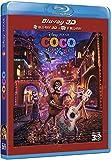 Coco [Combo Blu-ray 3D + Blu-ray 2D + Blu-ray bonus]
