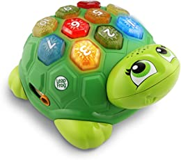 Leapfrog Melody The Musical Turtle, Multi Color