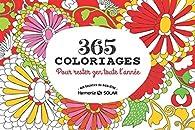 365 coloriages par Guylaine Moi