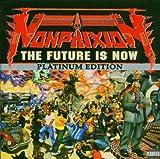 Songtexte von Non Phixion - The Future Is Now