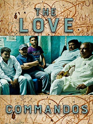 The Love Commandos