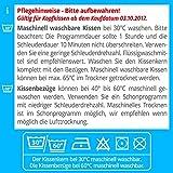Orthopädisches Nackenstützkissen – Probiotic Argentum - 6