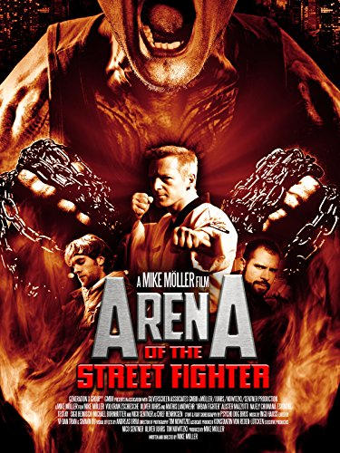 Film Fighter Street (Arena of the Street Fighter)