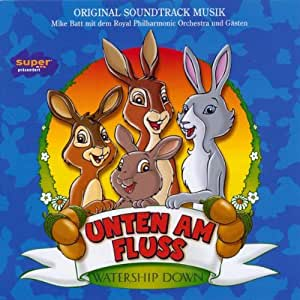 Watership Down [Orchestral Version]
