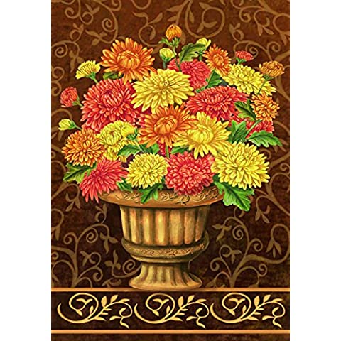 Mamma Bouquet – 71,1 x 101,6 cm grande bandiera Decorativa